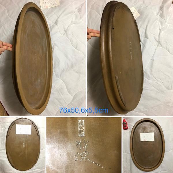 Bể Oval cỡ đại PLD180