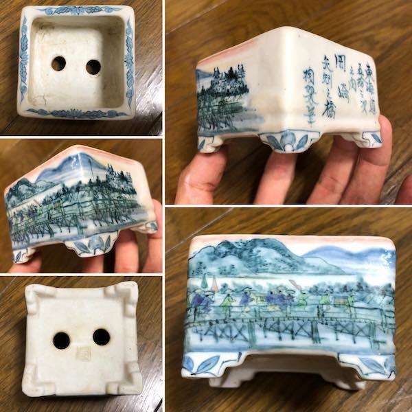 Chậu bonsai mini PLD188
