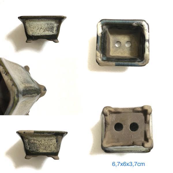 Chậu bonsai mini PLD403