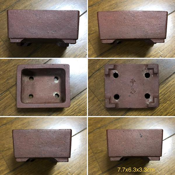 Chậu bonsai mini PLD953